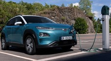 Hyundai Motor Group, 44 modelli elettrificati entro 2025. Obiettivo vendite: 1,67 ml l'anno