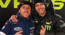"""Rossi contro Cairoli, al Rally di Monza ritorna la sfida tra i due campioni """"eterni"""""""