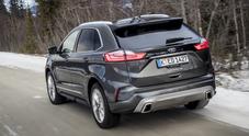 Nuova Edge Vignale, il lussuoso Suv Ford ancora più premium