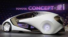 Toyota lancia offensiva elettrica: 10 nuovi modelli EV dal 2020. Investirà 13 mld di dollari