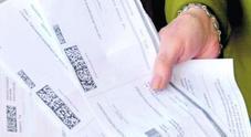 Caos consegna della posta nel Feltrino: le bollette arrivano scadute