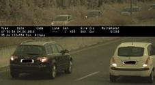 Autovelox, multa nulla se foto ritrae più veicoli e non è chiaro quale commette l'infrazione