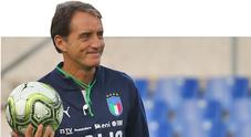 Nazionale, Mancini: «A Balotelli voglio bene, convocato solo se merita»