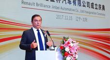 Renault si allea in Cina con Brilliance per produrre veicoli commerciali leggeri