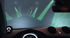 Da Caserta arriva LaserAid, la soluzione definitiva contro la nebbia
