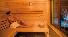 La sauna è un salvacuore, lo allena come l'esercizio fisico