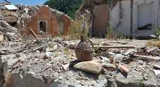 Smaltimento delle macerie post sisma: nell'inchiesta spuntano altri due indagati