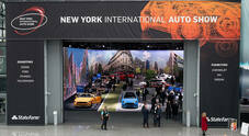 Il Salone dell'auto di New York sarà ad agosto 2021. Definite le date: aperto al pubblico dal 20 al 29/8