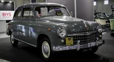 Verona Legend Cars, un grande successo di pubblico per la 4^ edizione