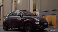 Fiat 500 Collezione: un abito per ogni stagione