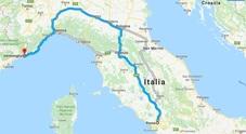 Genova, A10 bloccata: ecco le strade alternative per raggiungere il porto e la Francia