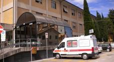 All'ospedale con un dolore alla spalla salvato in extremis da un infarto