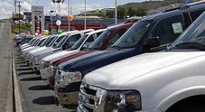 Fca, boom di vendite in Usa: a marzo +13,6%. Bene anche GM: +16%. Anche Ford sopra le stime +3,4%