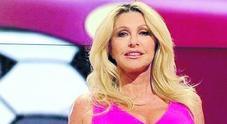 Paola Ferrari: «E ora il calcio va in vacanza...colpa di Ventura, una sciagura»