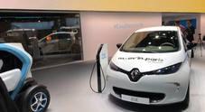 Renault al Salone di Parigi celebra i 120 anni e sfodera tutte le sue armi