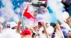 In Messico domina l'Audi di Abt. Primo podio per Turvey con NIO, 3^ la Renault di Buemi