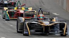 Formula E, le monoposto elettriche sbarcano anche in Svizzera con l'ePrix di Zurigo