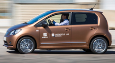Seat, al via car sharing elettrico con eMii a Barcellona. Per i dipendenti del Metropolis: Lab