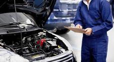 Revisione auto, multe da 168 a 674 euro. Nuove regole in vigore dal 20 maggio