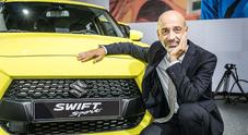 """Suzuki boom, nel 2017 vendite in Italia cresciute del 37%. E per il 2018 punta forte sulla """"Hybrid generation"""""""