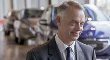 Xavier Peugeot (Citroen): «Costruiremo auto fantasiose sempre orientate al comfort»