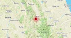 Terremoto a Muccia, scuole evacuate: a Camerino ferita una liceale. Paura sino ad Ancona