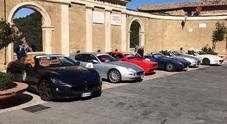 Maserati International Rally, la storia del Tridente sotto i riflettori nel raduno dei club europei