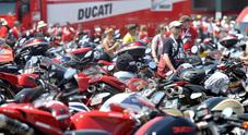 World Ducati Week 2016, a luglio torna il grande raduno delle rosse di Borgo Panigale