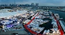 Dubai Boat Show al via tra yacht, droni e anfibi. Made in Italy alla conquista degli Emirati con Ucina e ICE