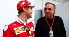 F1, il presidente del Cavallino: «Vettel meridionale, campioni commettono falli di reazione ma nel 2018 non li farà. Raikkonen non mi ha deluso»