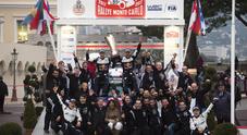 Il trionfo Ford: a Montecarlo le Fiesta WRC Plus stupiscono con Ogier e Tänak