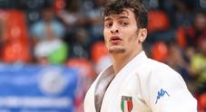 Christian Parlati centra il bronzo ai campionati d'Europa under 21
