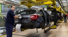 Crolla produzione auto in Germania, ai minimi da 23 anni. Prodotti 4,66 mln di veicoli, in calo del 9%