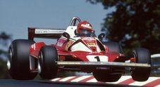 Ferrari, Lauda resterà sempre nei nostri cuori