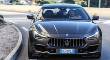 Nuova Ghibli, Maserati fa un altro salto in alto. Il Tridente rinnova in profondità la sua berlina più piccola