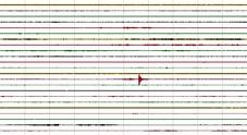 Pozzuoli trema, scossa alle 0,15 avvertita nella zona alta della città