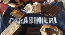 Traffico di droga tra Olanda e Italia: 10 arresti e 13 indagati, anche a Rovigo