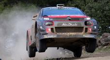 WRC, Citroen completa la line-up con una coppia da urlo: Lappi con Ogier nel 2019