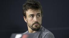 Gp Australia, Alonso: «McLaren e Honda devono svegliarsi, non stiamo facendo beneficenza»