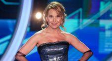 Barbara D'Urso: «Selvaggia Lucarelli? Sfrutta il Gf per andare in tv a parlare»