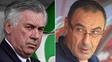 La notizia boom dalla Spagna: «Ancelotti firmerà con il Napoli»