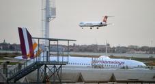 Puntatore laser contro piloti di aerei in fase di atterraggio al Marco Polo