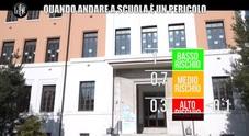 Scuola crollata a Fermo «nessun sopralluogo per valutare rischio sismico»