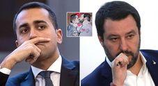 Salvini-Di Maio, blitz alle Camere. Oggi lo scontro finale