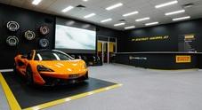 """P-Zero World, la famiglia dei """"flagship store"""" Pirelli si allarga con l'inaugurazione di Melbourne"""