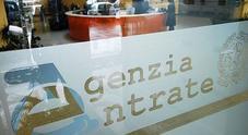 Allarme bomba a Caserta, bloccate le sedi dell'Agenzia delle Entrate