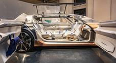Renault, alla Design Week contaminazioni tra automobili e casa