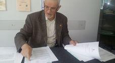 Aldo Coronati, 72 anni, fondatore della Secur