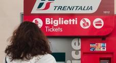 Trenitalia, nuove rotte e sconti per famiglie dal 10 giugno