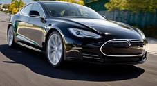 Tesla, tra 2 anni si potrà andare da Los Angeles a New York con il pilota automatico
